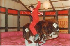 (Bild: Messe Luzern AG, 1984)