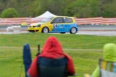 Frauenfeld TG , 28.04.2019 / ACS Auto-Renntage in Frauenfeld