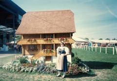 Luzerner Bauernhaus. (Bild: zvg)