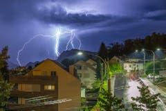 Die Stimmung ist geladen in Luzern.