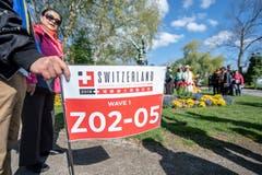 (Bild: Urs Flüeler / Keystone, Luzern, 13. Mai 2019)