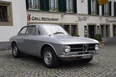 Alfa Romeo GT 1300 Junior 1972