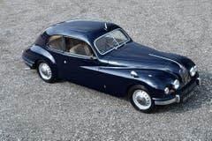 Bristol 403 1954