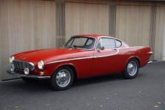 Volvo P 1800 S 1966