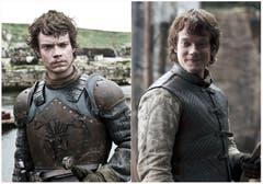 Alfie Allen spielte Theon Greyjoy. (HBO via AP)