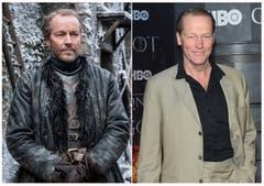 Iain Glen als Jorah Mormont. (HBO/Evan Agostini/Invision/AP)