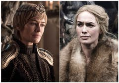 Lena Headey spielte Cersei Lannister. (HBO via AP)