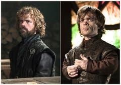 Peter Dinklage spielte Tyrion Lannister. (HBO via AP)