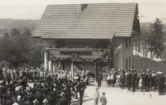 (Bild: Gemeindearchiv Mauensee)