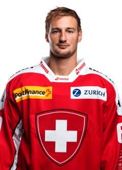 Tristan Scherwey (Bern).