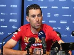 Dem Gesamt-Zweiten Vincenzo Nibali fehlten am Ende 65 Sekunden auf Carapaz (Bild: KEYSTONE/EPA ANSA/ALESSANDRO DI MEO)