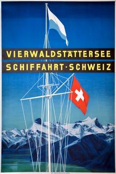 (Bild: Otto Baumberger/ Druckerei Orell Füssli, ca. 1928)