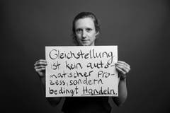Céline Graf, Redaktionelle Mitarbeiterin Kultur und Gesellschaft