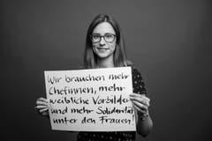 Roseline Troxler, Redaktorin Kanton Luzern