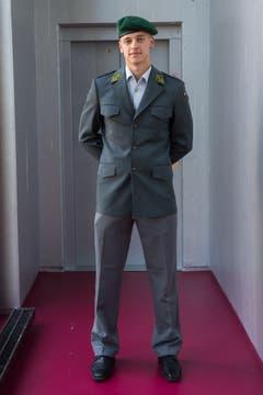 Jonas Gwerder (Bild: Boris Bürgisser, Le Theatre Emmen, 4. Juli 2019)