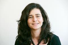Christa Kamm-Sager, Online-Redaktorin