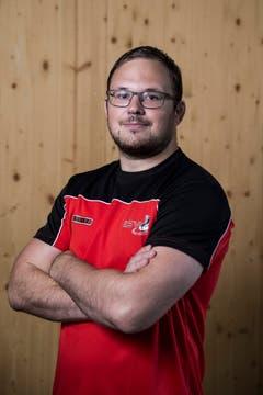 Andy Murer Geburtsdatum: 30. 7. 1992Wohnort: SeedorfBeruf: Student Grösse/Gewicht: 182 cm/100 kg Anzahl Kränze: 14/2