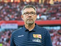 Die Vorbereitung auf die erste Saison in der Bundesliga verlief für Union nach Plan (Bild: KEYSTONE/DPA/GUIDO KIRCHNER)