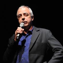 Pius Knüsel, Festivalleiter. (Bild: Urs Hanhart)