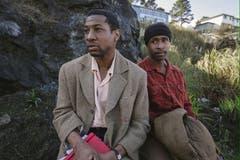 The Last Black Man in San Francisco: Zwei Afroamerikaner lamentieren über die Gentrifizierung ihrer Heimatstadt. Ein unkonventioneller, träumerischer, poetischer Film. Hier schlummert selbst in Häusern eine Seele. (Bild: HO)
