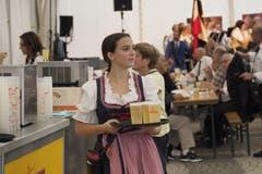 (Bild: Hanspeter Schiess - 17. August 2019)