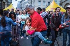 (Bild: Michel Canonica - 17. August 2019)
