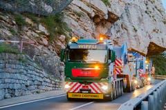 Die Flüeler Firma gilt schweizweit als Nummer 1 für Drahtseiltransporte. (Bild: Alexander Strauch / Fratzer AG)