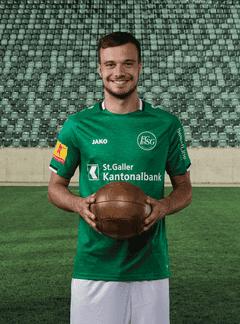 Jérémy Guillemenot: Wird in der Schlussviertelstunde für Demirovic eingewechselt.