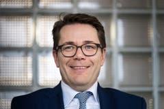 Benedikt Würth, 51, CVP/SG, 100'000 Franken: Für ihn ist es der zweite Wahlkampf innert kurzer Zeit: Erst Mitte Mai wurde Würth in den Ständerat gewählt, als Nachfolger von Karin Keller-Sutter. Um den Sitz zu verteidigen, hat er ein Budget von rund 100'000 Franken. (Bild: ZVG)