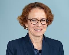 Eva Herzog, 57, SP/BS, 120'000 Franken: Die Basler SP-Regierungsrätin will den Sitz der abtretenden Anita Fetz erben. Ihr Wahlkampf wird grösstenteils von der Partei finanziert. 20 000 Franken hat sie von Privaten erhalten (keine Firmen), 10'000 zahlt sie selbst. (Bild: ZVG)