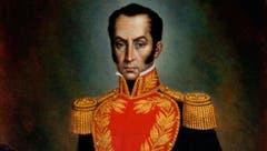 Simón Bolívar, Lateinamerikanischer Freiheitskämpfer:«Humboldt ist ein grossartiger Mann, der uns von unserer Blindheit befreit und unser Amerika so schön gezeichnet hat, wie es in Wirklichkeit ist.»
