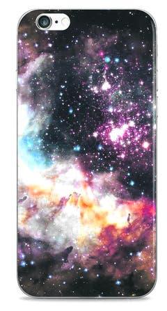 Aufnahmen des Weltraumteleskops Hubble sind beliebt als Handyhülle oder Bildschirmschoner. Bild: zvg