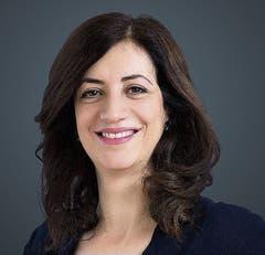 Auch die frühere SP-Fraktionschefin Ylfete Fanaj ist eine heisse Anwärterin auf einen Nationalratssitz, wenn ihre Partei zwei Sitze gewinnt. Sie lag 2015 nur knapp hinter Parteifreund Roth.