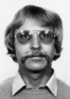 Eine Aufnahme aus dem Jahr 1980. (Bild: Keystone)