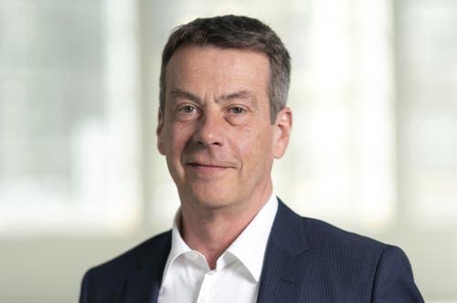 Andrew Walo ist Präsident der Centralschweizerischen Kraftwerke AG. Heidi Z'graggen hat ein Verwaltungsratsmandat. (Bild: PD)