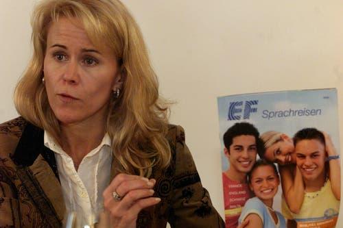 Platz 8: Die im Kanton Luzern domizilierte Familie Hult hat es dank ihrer Sprachschule EF auf 4,5 bis 5 Milliarden Franken gebracht. (Symbolbild: Esther Michel (Luzern, 17. Oktober 2002))