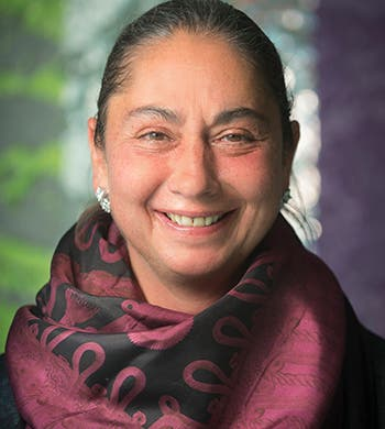 Platz 4: Bettina Wuerth, Wuerth-Gruppe: 2 bis 2,5 Milliarden Franken. (Bild: Benjamin Manser)
