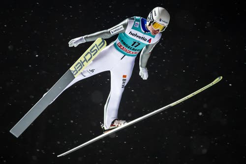 Andreas Schuler.