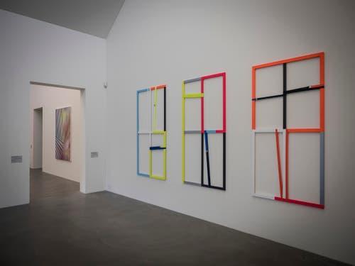 Heimspiel 2018, Kunstmuseum Appenzell.