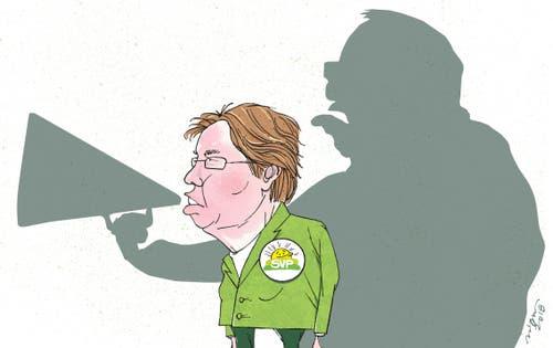 Tom Werner, «Zentralschweiz am Sonntag»/«Ostschweiz am Sonntag».