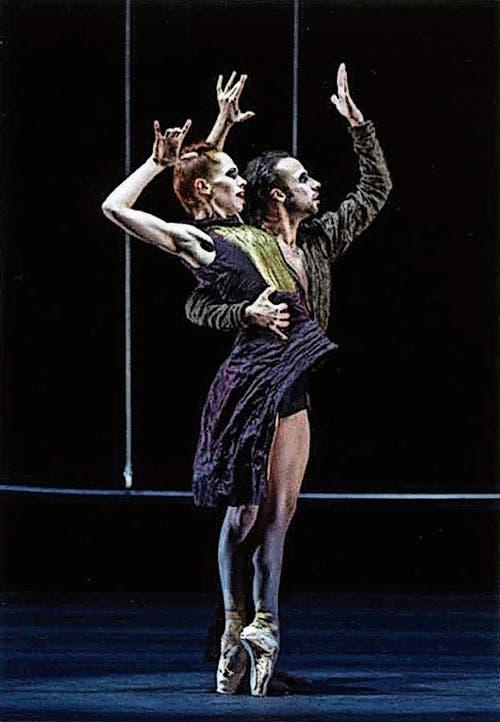 Martin Schläpfer – Ballett am Rhein (Dumont Verlag)