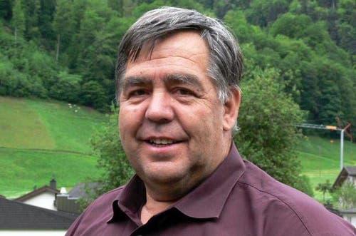 Wolfenschiessen Gemeinderat: Hans Kopp (Präsident), FDP, 65, bisher. (Bild: Neue NZ (Archiv))