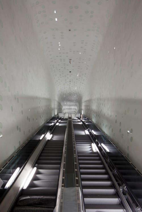 Grosser Saal / Weisse Haut (Bild: Oliver Heissner)