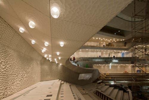 Grosser Saal (Bild: Oliver Heissner)