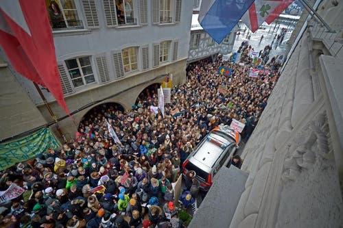 Bild: Pius Amrein/Neue LZ