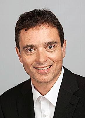 Oberdorf Gemeinderat: David Schmid, CVP, 47, neu, Büren. (Bild: pd)