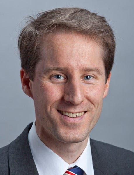 Thomas Aeschi (ZG). (Bild: parlament.ch)