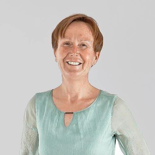 Emmetten Gemeinderat: Vreni Perret (Vizepräsidentin), Grüne, 58, bisher. (Bild: PD)