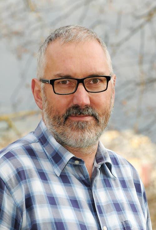 Bernhard Berchtold, CSP Sarnen, bisher (Bild: PD)