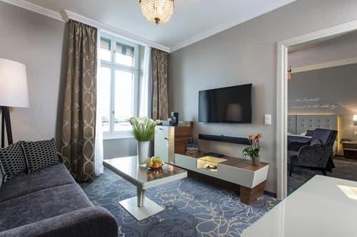 Suite. (Bild: PD / Elge Kennenweg)